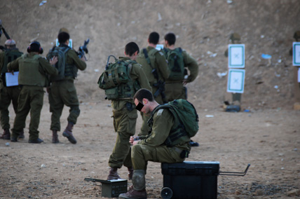 IDF Training 3