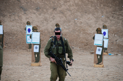 IDF Training 1